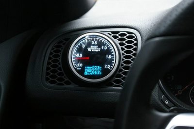 Top Gauge golf 6 VI MK6 GTI TSI TDI 冷氣出風口錶座 渦輪錶座 非OSIR DEFI PIVOT 買錶免費送