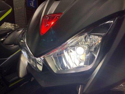 駿馬車業 H7 專用 FORCE 雙近雙遠 X7 LED大燈組 2顆含改雙燈線組 直上免剪線