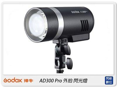 GODOX神牛 AD300 PRO 閃光燈(AD300PRO,公司貨)另有V860 V1 Peak Design LED