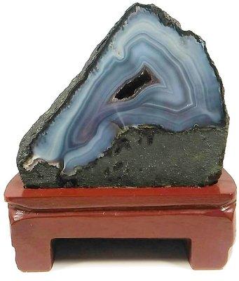 ☆虎亨☆【#異象水晶#】瑪瑙晶洞 個人收藏 絕對珍品 割愛有緣人