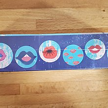 中衛 x 謝金燕 聯名 新姐姐 姊姊 Turn 演唱會限定口罩 7款 時尚 CSD 防疫 玩色 雪花 月撞 冰雪 蕾絲 巴黎 台灣製造 成人 彩色 單一尺寸