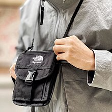 XinmOOn Supreme x The North Face RTG Utility Pouch 小包 聯名 北臉