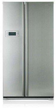 [家事達]SAMSUNG 三星RSH5SUSL1 565公升 對開冰箱 特價
