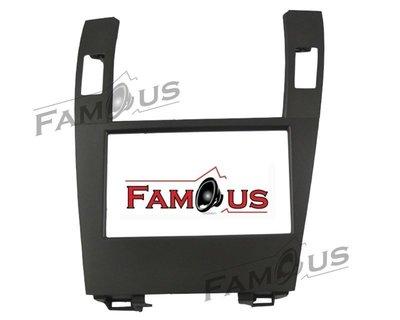 全新 LEXUS ES350 音響面板框 專用面板框 工廠直銷 2006年~2011年