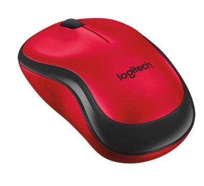 (Logitech)羅技M220無線靜音滑鼠辦公滑鼠無線2.4G接收器滑鼠