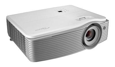 Optoma 奧圖碼 X502 5000流明 超高亮度 展示間 會議室 視聽室 教學專用 投影機 支援3D 安裝規劃建議