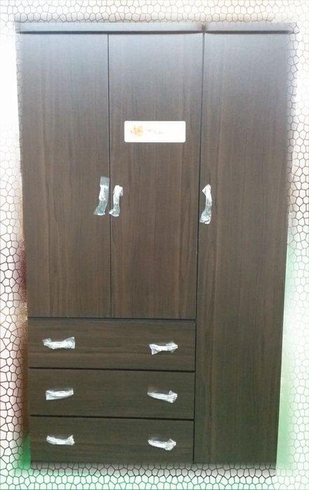 宏品二手傢俱 BN-C07*全新庫存4乘7衣櫃 高級衣櫥 斗櫃 收納櫃*租屋套房零碼臥室家具 便宜家二手家具賣場