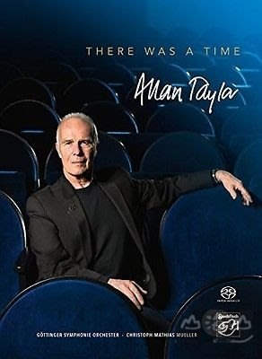 【SACD】黃金歲月 There Was a Time / 亞倫泰勒 Allan Taylor--SFR35790152