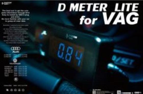 DJD19052368 Shadow 五合一多工顯示器 GOLF GTI AUDI SKODA 福斯 奧迪 OBD II