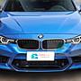 BMW 寶馬 F30 F31 改 G30 M5 樣式 前保桿 保...