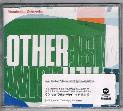 """[鑫隆音樂]西洋單曲-Morcheeba """"Otherwise"""" {0927-479652} 全新/免競標"""