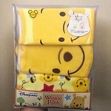 香港迪士尼樂園代購 Winnie the Pooh 口水肩套裝