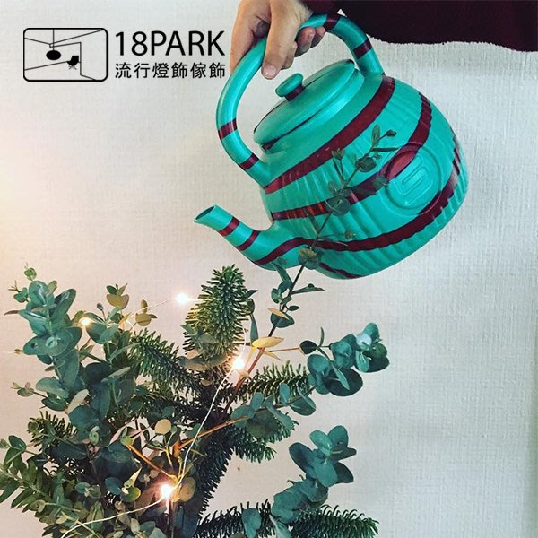 【18Park 】日系原版代理 Colorful bottle [ 紋彩水壺-中款 ]