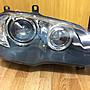 【炬霸科技】BMW 寶馬 X5 E70 07 08 09 10 11 12 13 大燈 專用 透明 燈殼 殼 面罩 面殼
