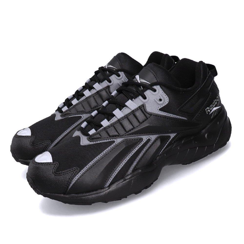 =CodE= REEBOK INTV 96 3M反光透氣網慢跑鞋(黑灰) FV6306 INTERVAL 老爹鞋 男女