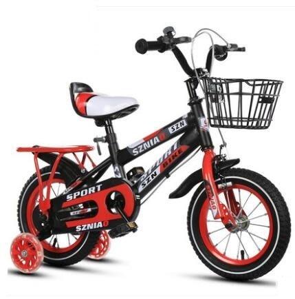 兒童自行車4-6-7-8歲男女寶寶童車12-14-16-18寸小孩車