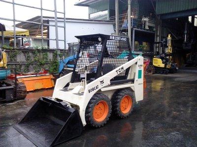 少時數,TCM533外匯山貓788小時(山貓,小山貓,二手山貓,鏟土機,推土機,二手推土機,鏟裝機,挖土機)