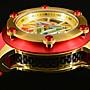 《大男人》漫威限量款Invicta ##421鋼鐵人大錶徑50MM個性潛水錶,非常稀有(本賣場全現貨)