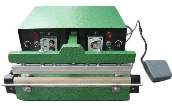 ㊣創傑包裝~電磁式自動封口機(瞬熱式)CJ -450*台灣出品*工廠直營*工廠在台南*