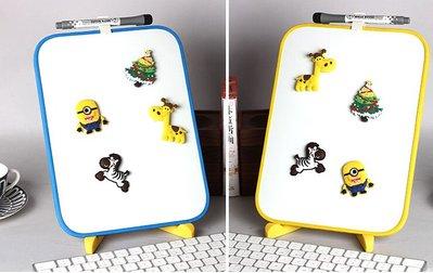 兒童畫板磁性寫字板寶寶涂鴉繪畫板家用TW