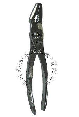 附發票 [東北五金] LOBSTER VP200 蝦牌 鯉魚鉗 200mm 斜刃薄口 先端30度 日本製
