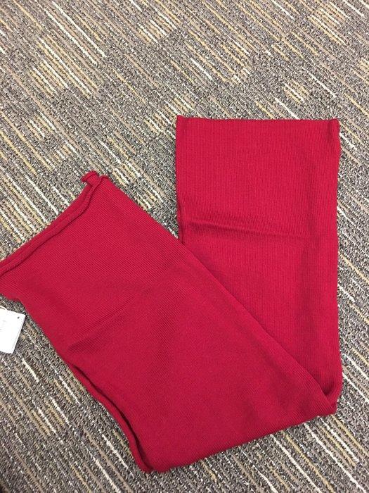 喬瑟芬【JOHNSTONS】出清特價$2700~英國製美麗諾羊毛素面圍巾 Made in Scotland