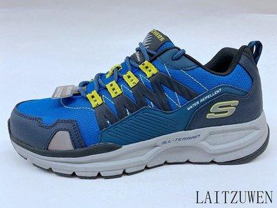 SKECHERS ESCAPE PLAN 2.0 戶外越野鞋 51926NVLM  定價 2990  超商取貨付款免運