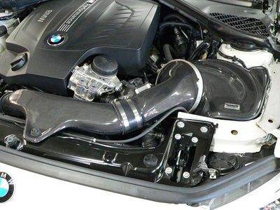 【樂駒】GruppeM BMW 1 SERIES F20 F21 M135i 進氣 系統 改裝 套件