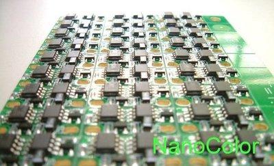 【NanoColor 彩印新樂園】EPSON 6200L S050167 碳粉匣晶片 3K 環保碳粉匣 環保匣 晶片