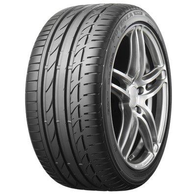 【宏程輪胎】 BIDGESTONE 普利司通 S001  225/55-17 97W  RFT 防爆胎 失壓續跑胎