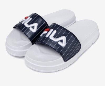 ??✈️韓國代購正品《現貨+預購》FILA 菲樂 DRIFTER JACKED UP 輕量 拖鞋 涼鞋 FS1SLB1032