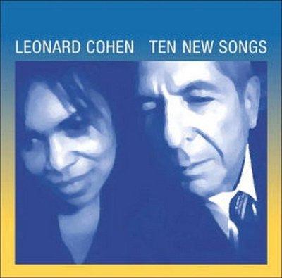 【店長推薦】 十首新歌 Ten New Songs / 李歐納孔 Leonard Cohen---5012022