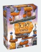 特價 送牌套  (海山桌遊城) 石陣物語 TUKI 繁體中文版 正版