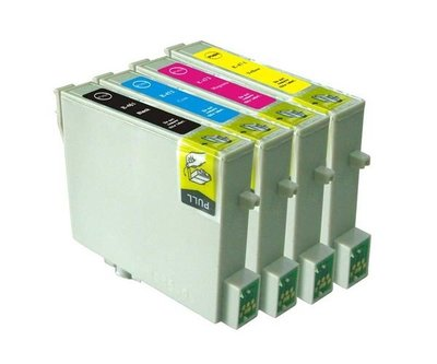 EPSON相容墨水匣T792 T7921黑T7922藍T7923紅T7924黃 單顆任選WF-5191/WF-5621