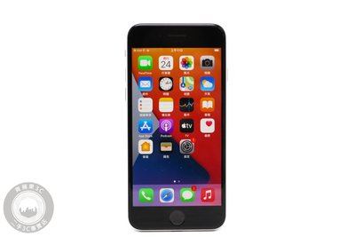 【台南橙市3C】APPLE IPHONE SE 2 SE2 128G 白 4.7吋 IOS 14.3#59124