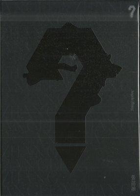 張韶涵 Angela Zhang /? CD_限量珍藏版實體專輯,全新未拆