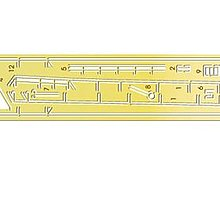 AFV CLUB 1/350 GATO CLASS SUBMARINE 1942 美國海軍GATO 1942潛水艦 (SE73510) (附蝕刻片)