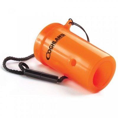 【大山野營】加拿大 Coghlans 1240 緊急求生號角 求生哨子 120分貝