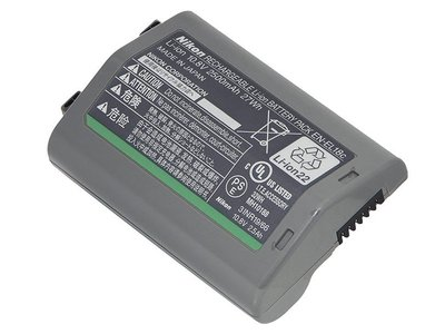 【eWhat億華】Nikon  EN-EL18C 原廠電池 ENEL18C 平輸 適用 D5 D4S D4 最新款【2】