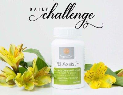 【美國代購】 多特瑞PB Asisst+ 益生菌 ~ 美國總公司