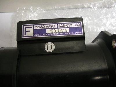 鴨頭的店 SUBARU IMPREZA 97-98 空氣流量計