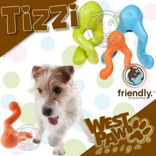 【🐱🐶培菓寵物48H出貨🐰🐹】Tizzi益智漏食L》6.5吋耐咬拉扯浮水玩具特價520元補貨中
