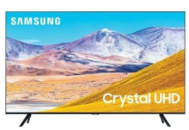 【來電議價免運】SAMSUNG 三星 75吋 4K UHD 智慧液晶電視 UA75TU8000WXZW