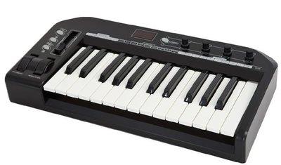 深水埗地舖激減 WOR KS25A KEY25 MIDI KEYBOARD 鍵盤 電子鋼琴 電子琴 鍵盤控制器 音樂編輯