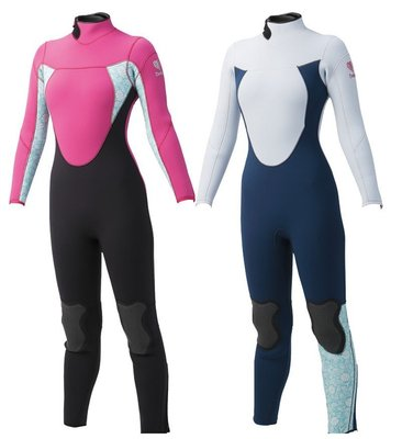 Gull Cocoloa  零碼出清 連身式防寒衣 成衣款 適合潛水 風帆 衝浪 海邊 各種水上活動 5