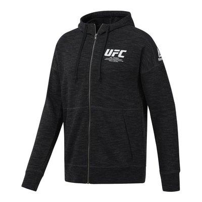REEBOK UFC FAN GEAR FIGHT WEEK HOODIE EC1248 外套