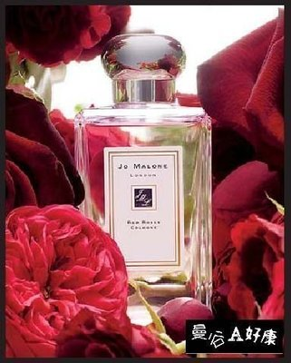 【曼谷A好康】Jo Malone Red Rose 紅玫瑰30ml現貨 ,原廠紙盒緞帶包裝!