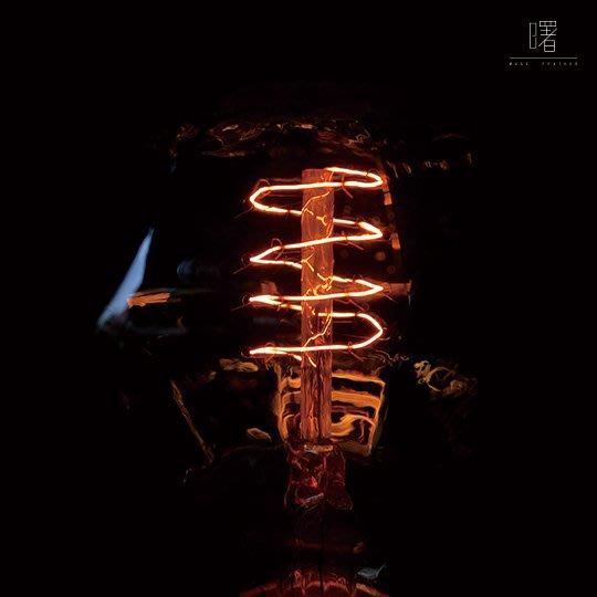 【曙muse】鑽石造型 螺旋鎢絲燈泡  40W E27 愛迪生燈泡 Loft 工業風 餐廳 咖啡廳 民宿