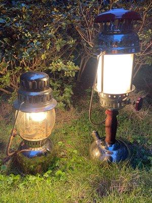 藍標4L日光燈油燈爐專用燃料/阿拉丁Aladdin/valor6465英系暖爐藍焰專用blue flame/拒絕煤油臭味