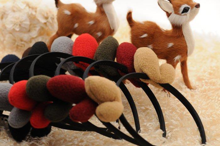 【聖誕頭飾麋鹿鹿角】 髮夾/髮箍/頭箍/頭飾 COSPLAY 表演聖誕節髮飾 貓耳朵兔耳朵 生日Patty 舞會 KTV
